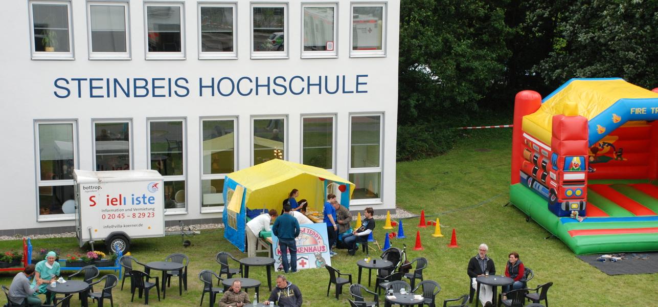 Steinbeis-Hochschule