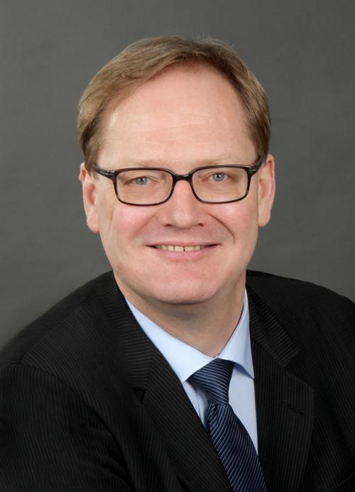 Prof. Dr. Stephan Rixen
