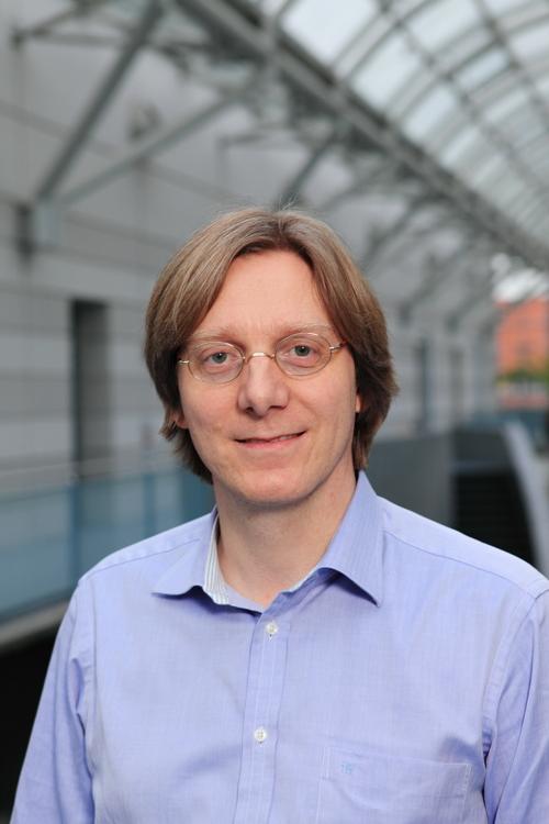 Prof. Dr. Thomas Meyer