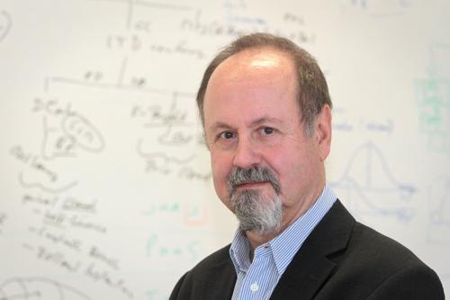 Prof. Dr. Hansjörg Fromm